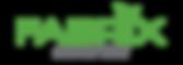 FABRIX eco air filter ไส้กรองอากาศผ้าแต่งรถยนต์แฟบริคซ์ logo โลโก้