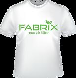 FABRIX เสื้อยืด Lifestyle