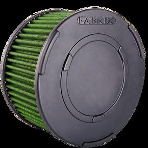 FABRIX eco air filter ไส้กรองอากาศผ้าแต่งรถยนต์แฟบริคซ์  ราคา วีโก้ toyota vigo