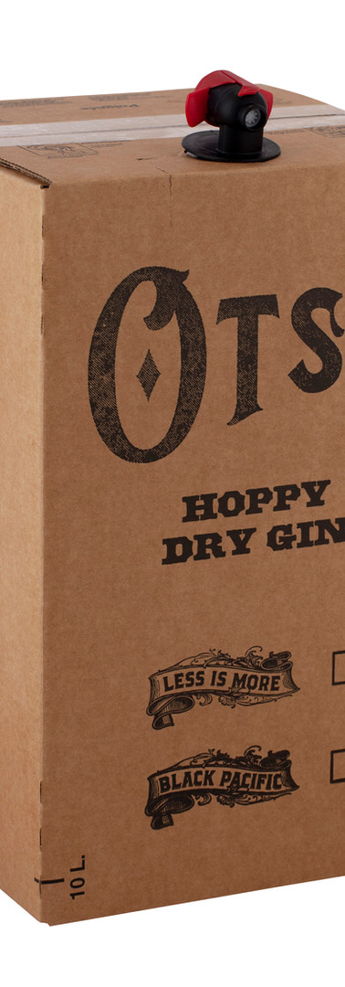 OTSO GIN BAG IN BOX