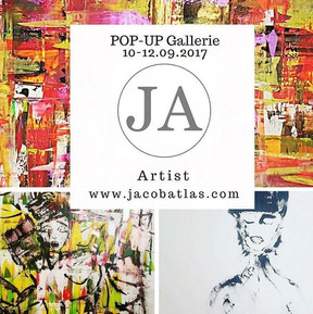 POP - UP Gallerie
