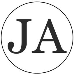 Logo by Jacob Atlas