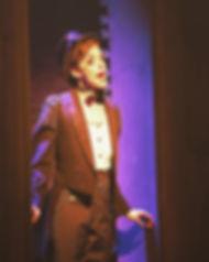 Cabaret--Ivoryton Playhouse
