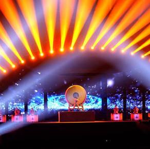 Drum Shows World Wide