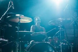 Florian Salmer Drummer