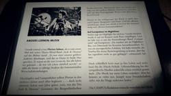 Florian Salmer - Campus Magazin