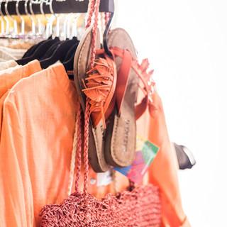 Trendfarbe 2021: Orange!