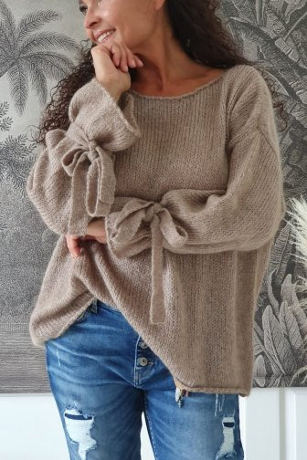 ByPias Knit