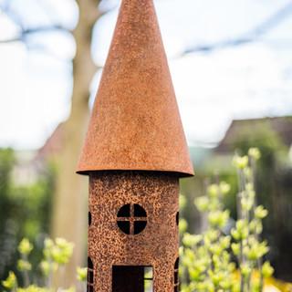 Ein Zuhause für unsere Vögel