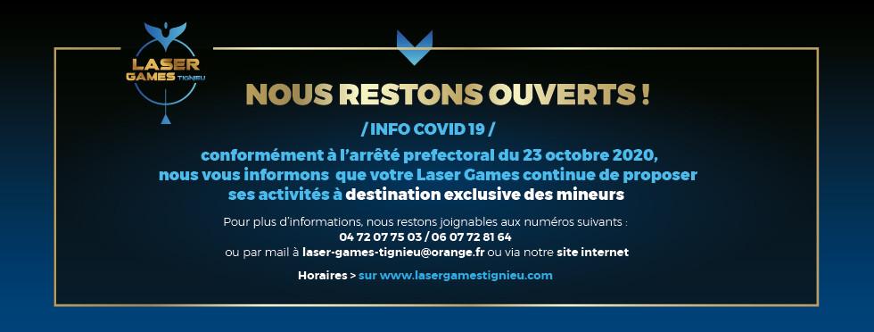 Infos-COVID-Octobre
