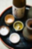 japanische Liquer