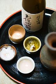 Japanese Liquer