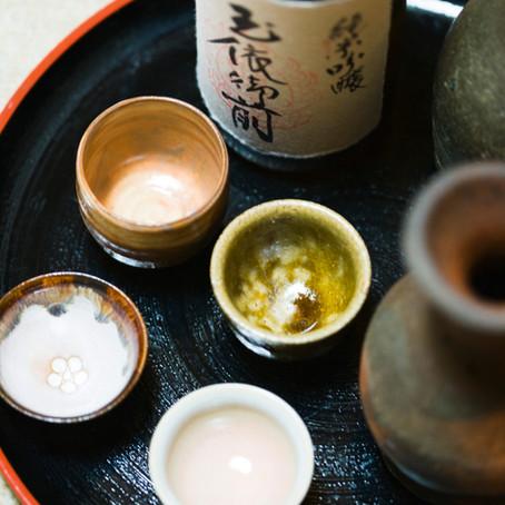 日本産酒類のブームがNYに到来!