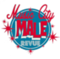 Music City Male Revue Logo
