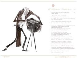 William James Self