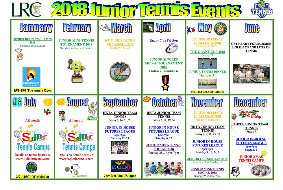 Junior Calendar 2018 .jpg