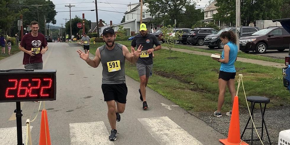 Hot-to-Trot 5K / 1-Mile / Tot-Trot