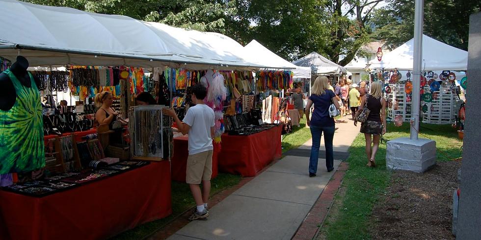 Vendor Market