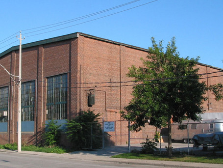 Dominion Foundry in danger of demolition