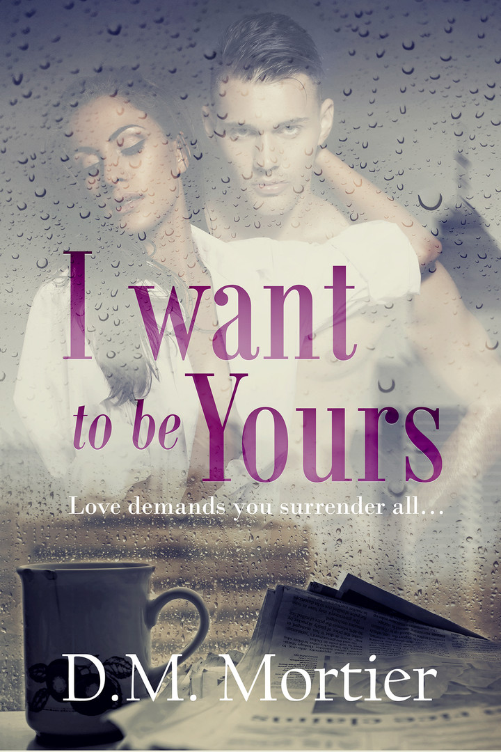 I Want to be Yours