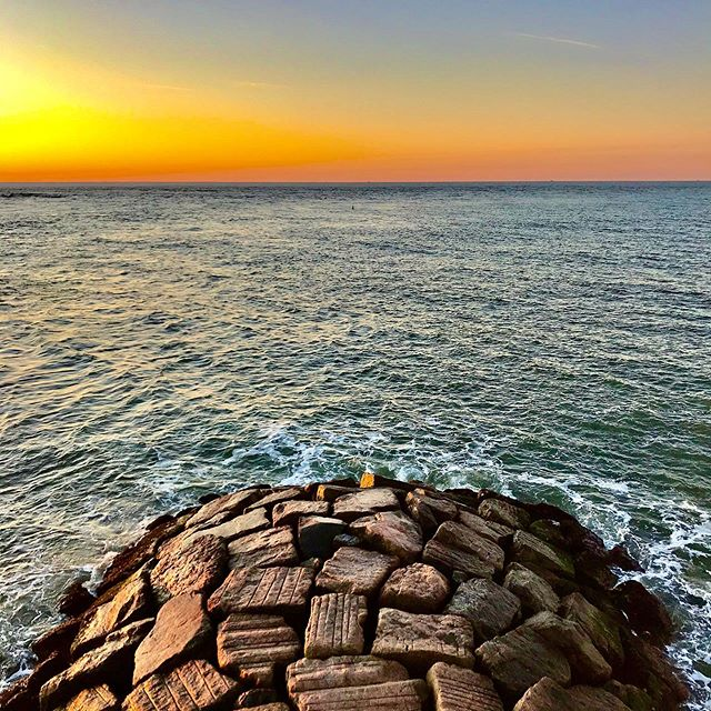 Sunrise 🌅 over the Hamptons  Capture #2