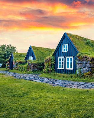 Evening Star Travel Sherwood Park Edmonton Travel Agent Advsior Wanderlust River Cruise Beach Vacation Trip Iceland