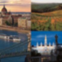 Sherwood Park Travel Agent Edmonton Viking River Cruise