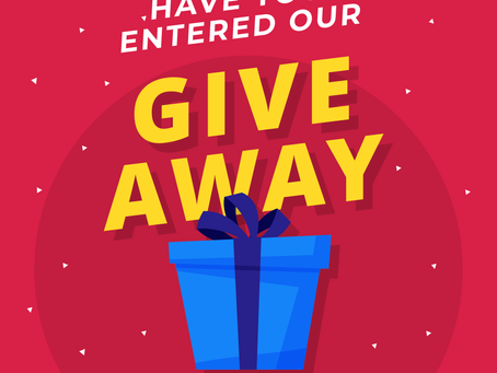 Give your feedback to Volsana And Win!