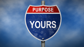 Define Your Life Purpose