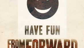 From This Day Forward: 3.Have Fun
