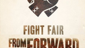 From This Day Forward: 2.Fight Fair