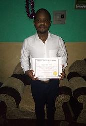 Pastor Boniface Kithole Katana(Mombasa T
