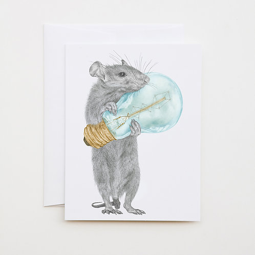 GRIFFITH SUCRECOEUR RAT