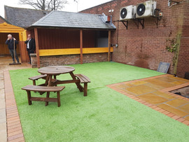 Pub Turf & Paving