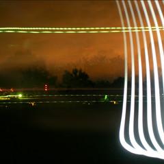 Light Sculptures