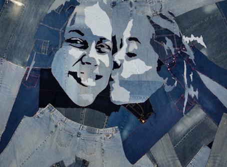 Artist Profile: Jaya Griscom