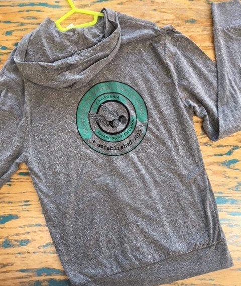 Lightweight Logo Sweatshirt