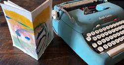 Pamphlet Binding workshop