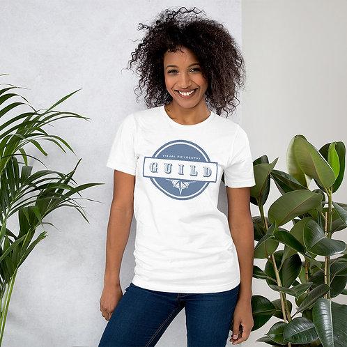 Guild logo tee shirt