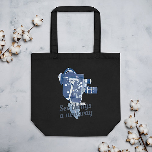 See things a new way Tote Bag