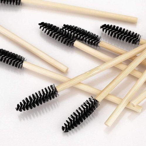 Disposable Bamboo Spoolies