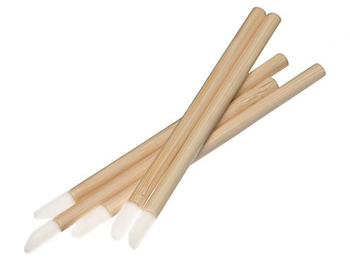 Disposable Bamboo Lip Wands