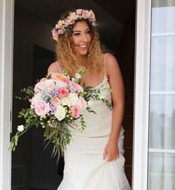 Bridal Party: Bride