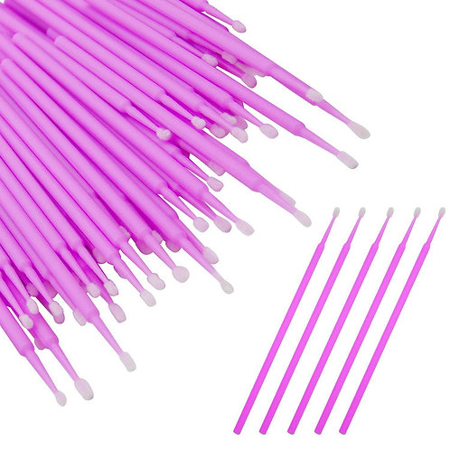 Disposable Micro Brushes
