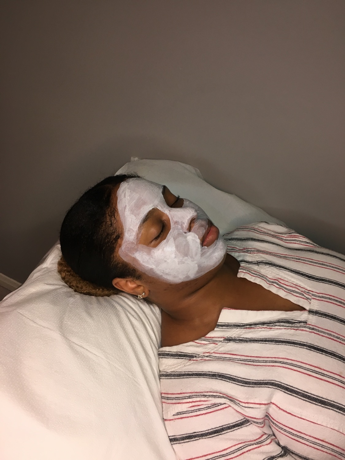 Basic Cleansing Facial
