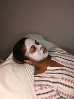 Basic Cleansing Facial