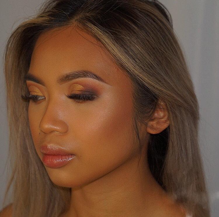 Makeup + Portrait Photo Package
