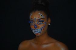 Halloween/Special FX Makeup