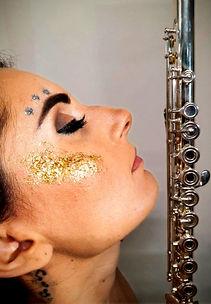 Marina Ulian Flute