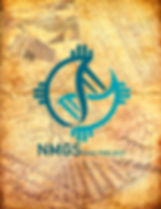 NMGS DNA Project logo
